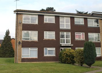 Thumbnail 2 bed flat to rent in Longyard House, Skipton Way, Horley, Surrey