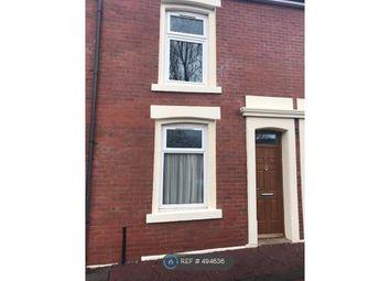 Thumbnail 3 bed terraced house to rent in Sandon Street, Blackburn