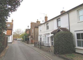 Thumbnail 2 bed property to rent in Mount Pleasant, Hildenborough, Tonbridge