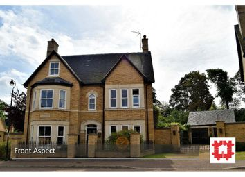 Thumbnail 5 bed detached house for sale in Fleming Drive, Stotfold, Herts
