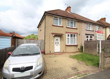 Thumbnail 3 bed semi-detached house to rent in Westbourne Road, Feltham