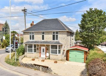 Thumbnail 4 bed detached house for sale in East Lydford, Somerton, Somerset