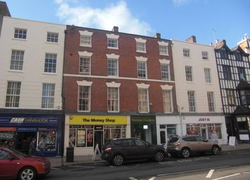 Thumbnail 6 bed flat to rent in Parade, Leamington Spa