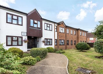 Thumbnail 1 bed flat for sale in Beaumont Lodge, Addington Road, West Wickham