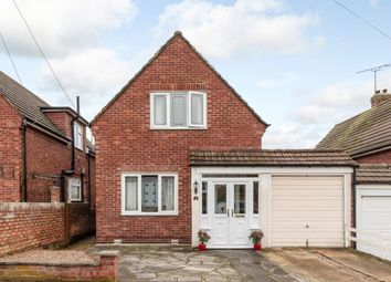 Thumbnail 2 bed link-detached house for sale in Irons Way, Romford, London