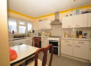 Thumbnail 4 bed maisonette to rent in Meriden Road, Southsea
