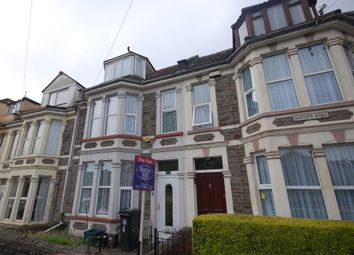Thumbnail 5 bed terraced house for sale in Queens Road, St. George, Bristol