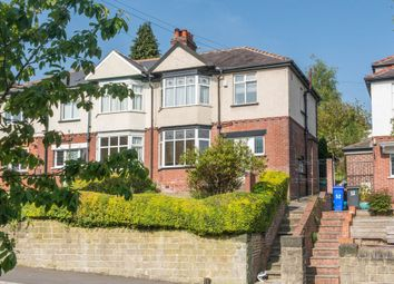 Thumbnail 3 bed semi-detached house for sale in Louth Road, Sheffield