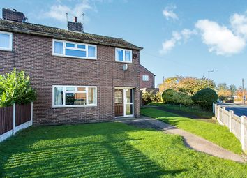 Thumbnail 3 bed semi-detached house for sale in Alexandra Drive, Normanton
