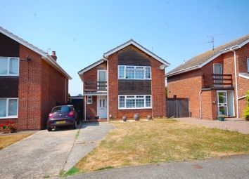3 bed detached house for sale in Mayne Crest, Springfield, Chelmsford CM1