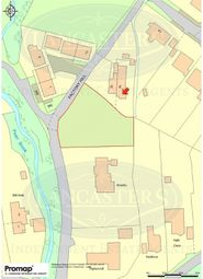 Thumbnail Land for sale in Factory Hill, Horwich, Bolton