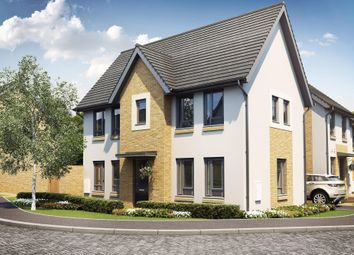 "Thumbnail 3 bed end terrace house for sale in ""Morpeth"" at Poplar Close, Plympton, Plymouth"