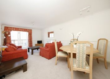 Thumbnail 1 bed flat to rent in Victoria Wharf, 46 Narrow Street, London