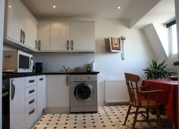 3 bed maisonette to rent in Charleville Road, London W14