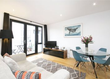 Thumbnail 2 bed flat for sale in North Mill Apartments, Lovelace Street