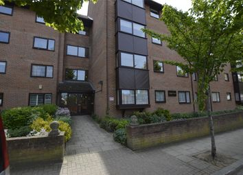 Thumbnail 1 bed flat for sale in Azalea Court, Whytecliffe Road South, Purley, Surrey