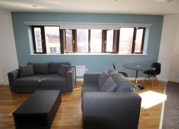 Thumbnail 2 bedroom property to rent in Queen Street, Leeds