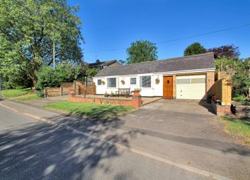 Thumbnail 4 bed detached bungalow for sale in Kilsby Road, Barby, Rugby