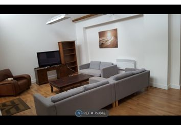 Thumbnail 3 bed flat to rent in Otley Rd, Bradford