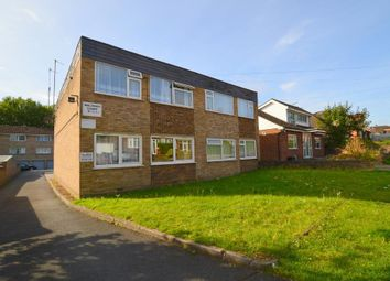 Thumbnail 1 bed flat to rent in Malzeard Court, Luton
