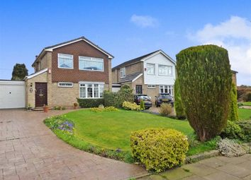 Thumbnail 3 bed link-detached house for sale in Werburgh Drive, Trentham, Stoke-On-Trent
