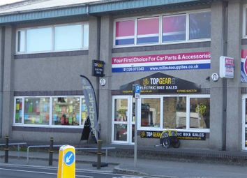 Thumbnail Commercial property for sale in Commercial Road, Penryn