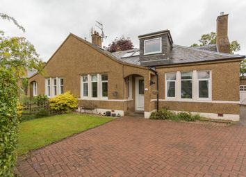Thumbnail 5 bed semi-detached bungalow for sale in 3 Corstorphine House Avenue, Edinburgh