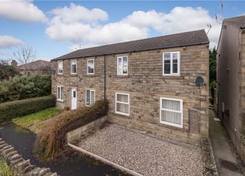 Thumbnail 1 bed flat for sale in Kendal Close, Hellifield, Skipton, North Yorkshire