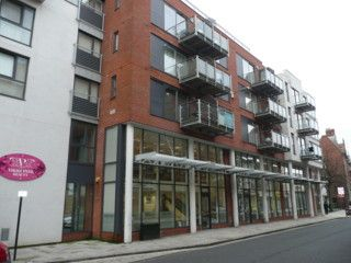 Thumbnail 1 bedroom flat to rent in Kimber House, High Street City Centre Southampton