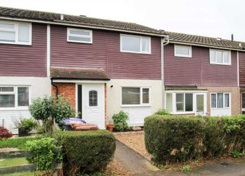 Thumbnail 3 bedroom terraced house to rent in Kyrkeby, Letchworth Garden City