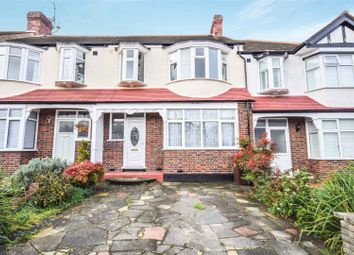 Thumbnail 3 bed terraced house for sale in Hillside Close, Morden