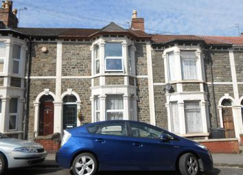 Thumbnail 2 bed terraced house for sale in Northcote Road, St. George, Bristol