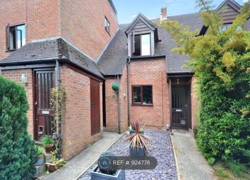 Thumbnail 4 bed terraced house to rent in Heron Court, Bishop's Stortford