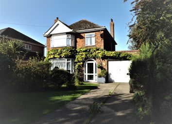 3 bed detached house for sale in Boston Road South, Holbeach, Spalding PE12