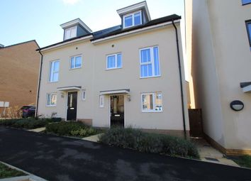 Thumbnail 3 bed semi-detached house for sale in Acorn Drive, Emersons Green, Bristol