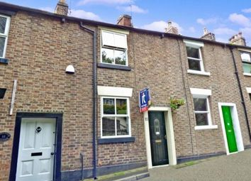 Thumbnail 2 bed terraced house for sale in Hollinwood Road, Disley, Stockport