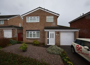 Thumbnail 3 bed property to rent in Walker Close, Wrexham