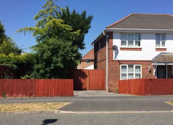 3 bed semi-detached house to rent in Croftwood Terrace, Blackburn BB2