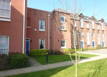 Thumbnail 2 bed property to rent in Nightingale Way, Victoria Bridge, Hereford