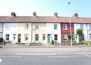 Thumbnail 2 bed terraced house to rent in Allanfield Terrace, Wetherby