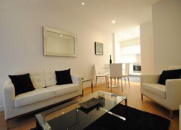 Rossetti Apartments, Saffron Central Square, Croydon CR0. 1 bed flat for sale