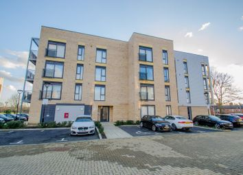 Thumbnail 1 bed flat for sale in Allwoods Place, Hitchin, Hertfordshire
