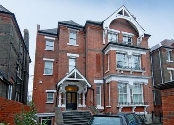 Thumbnail 1 bedroom flat to rent in Fitzjohns Avenue, Hampstead NW3,
