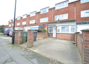 Thumbnail 5 bed town house to rent in Alexandra Road, Walthamstaw, East London, London