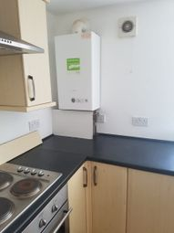 Thumbnail 2 bed flat to rent in West Percy Street, North Shields