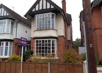 Thumbnail 5 bedroom semi-detached house for sale in Douglas Road, Acocks Green, Birmingham