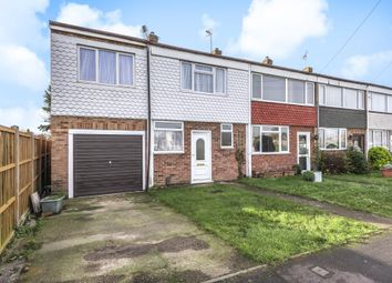 4 bed end terrace house for sale in Egham, Surrey TW20