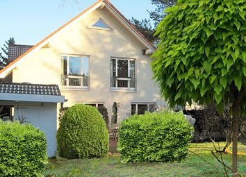 Thumbnail 4 bed detached house for sale in 14532, Stahnsdorf, Germany