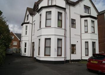1 bed flat for sale in Florence Road, Boscombe, Bournemouth BH5