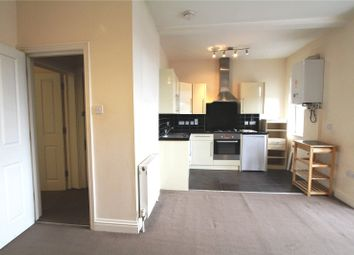 Thumbnail 1 bed flat to rent in Pinner Road, Northwood, Middlesex